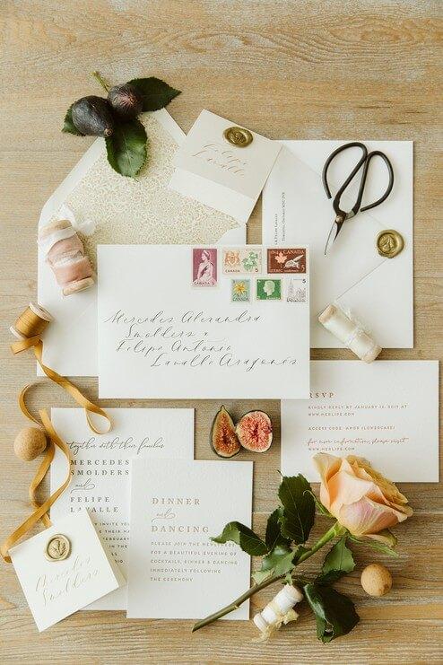 15 toronto wedding planners share their favourite weddings from last season, 26