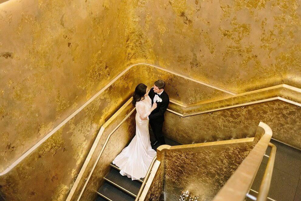15 toronto wedding planners share their favourite weddings from last season, 67