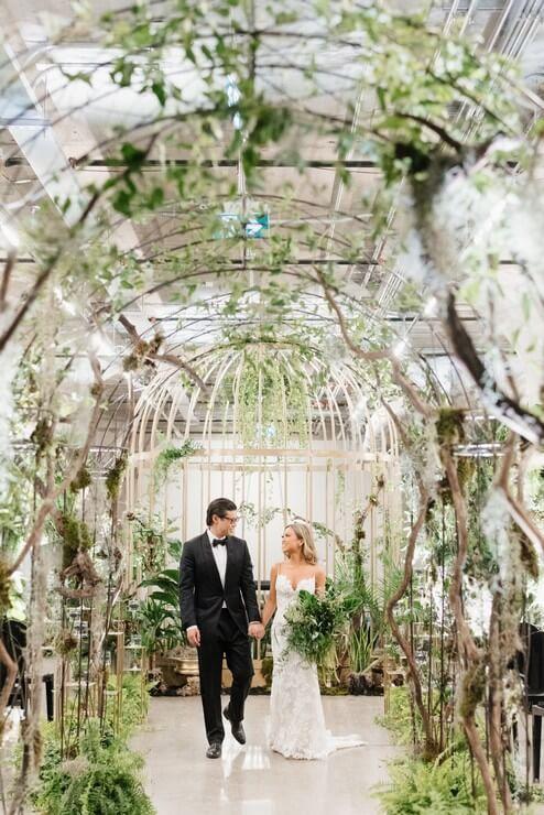 15 toronto wedding planners share their favourite weddings from last season, 50