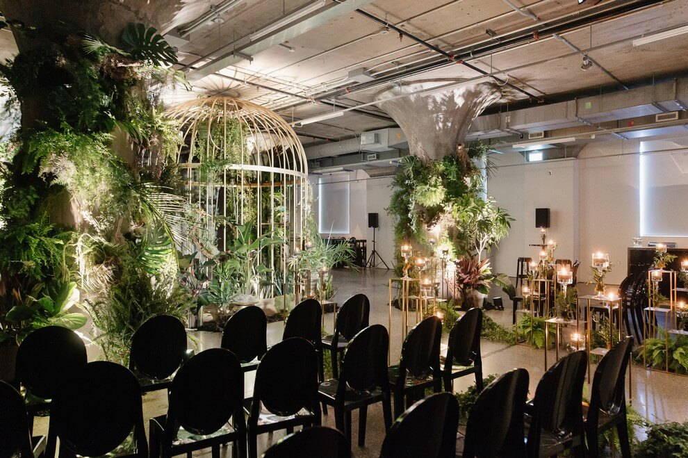 15 toronto wedding planners share their favourite weddings from last season, 52