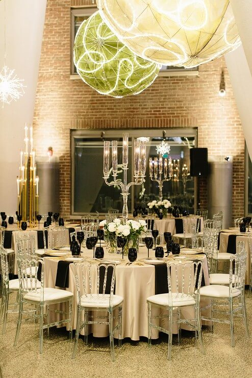 15 toronto wedding planners share their favourite weddings from last season, 66