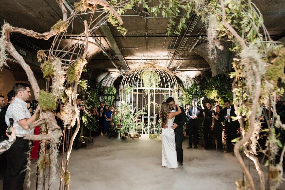 15 toronto wedding planners share their favourite weddings from last season, 54