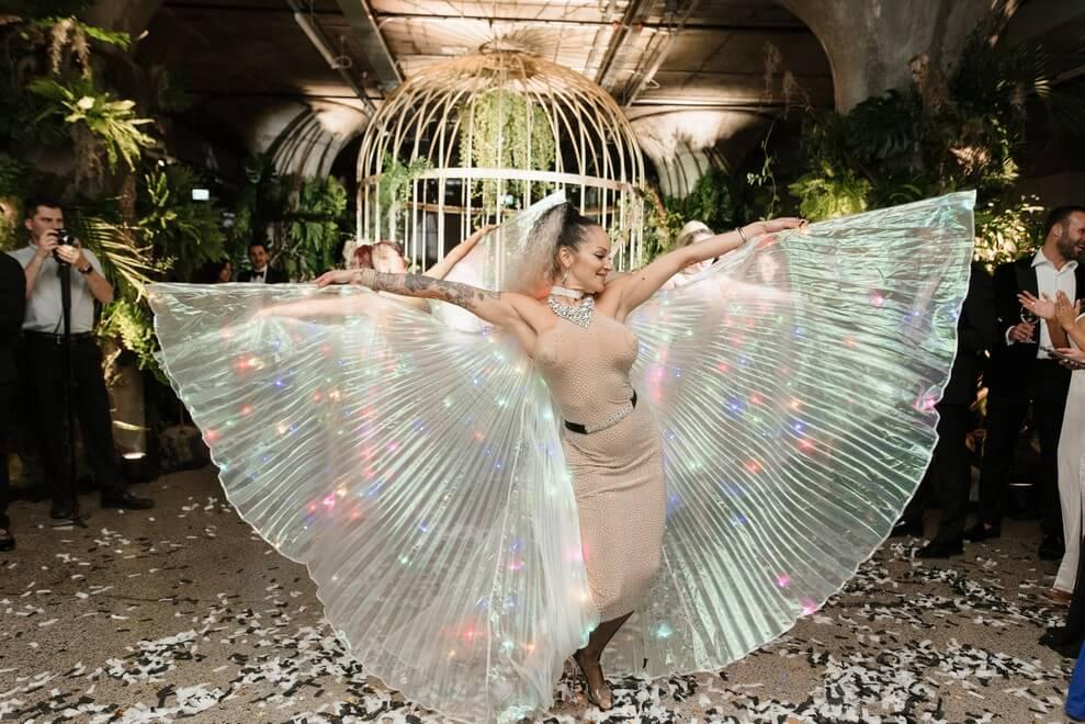 15 toronto wedding planners share their favourite weddings from last season, 55