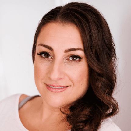 Photo of Rosanne Farano-Romanino