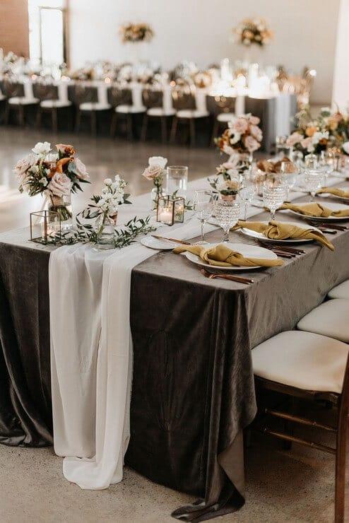 15 toronto wedding planners share their favourite weddings from last season, 62
