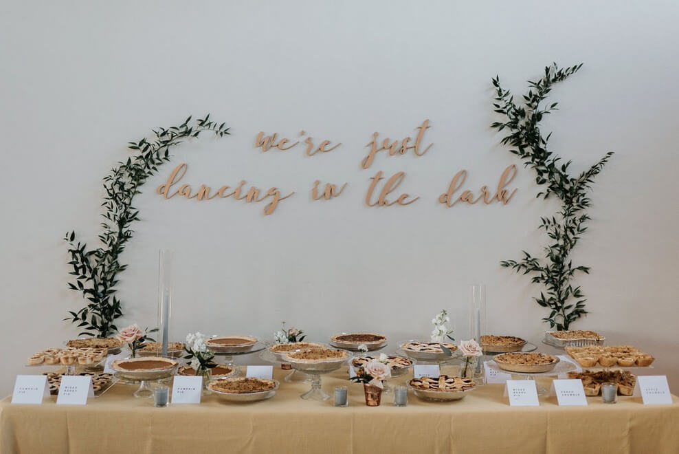 15 toronto wedding planners share their favourite weddings from last season, 64