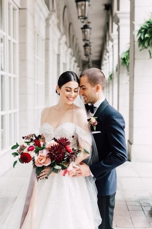 15 toronto wedding planners share their favourite weddings from last season, 48