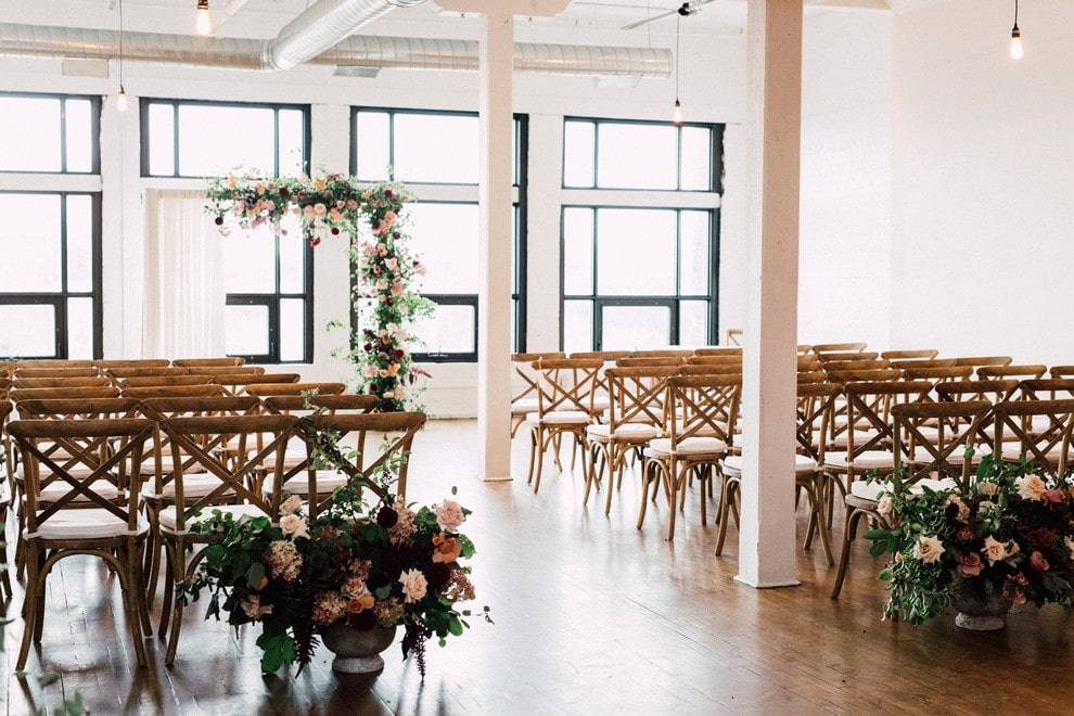15 toronto wedding planners share their favourite weddings from last season, 47