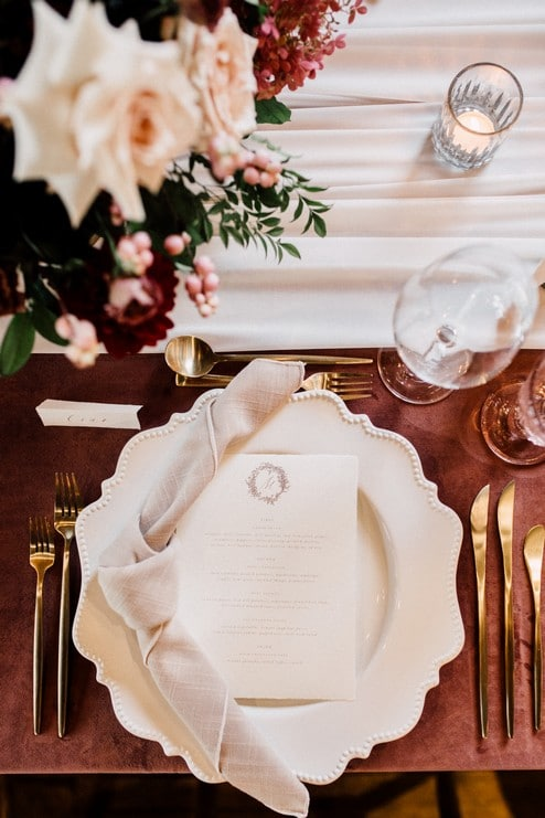 15 toronto wedding planners share their favourite weddings from last season, 46