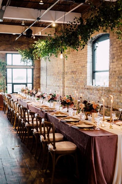15 toronto wedding planners share their favourite weddings from last season, 45
