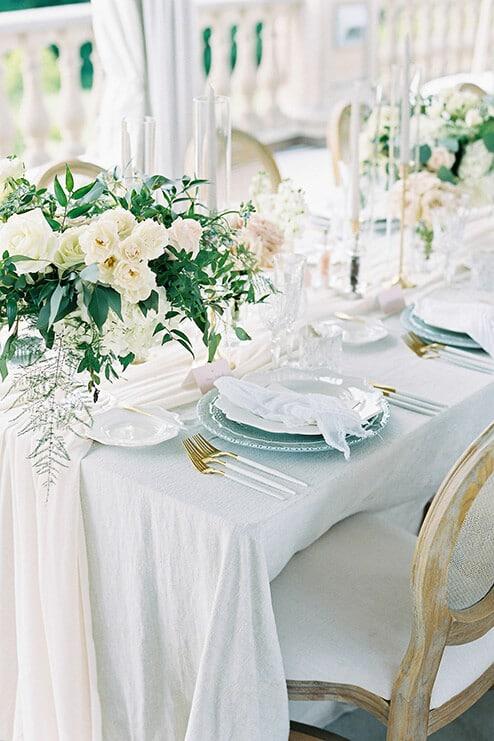 15 toronto wedding planners share their favourite weddings from last season, 2