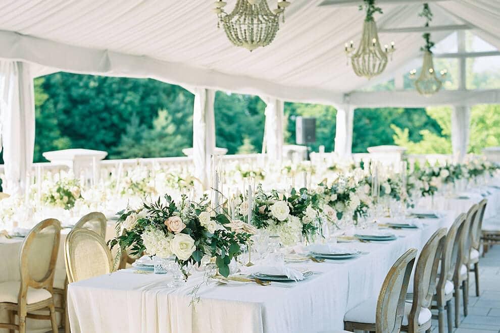 15 toronto wedding planners share their favourite weddings from last season, 1