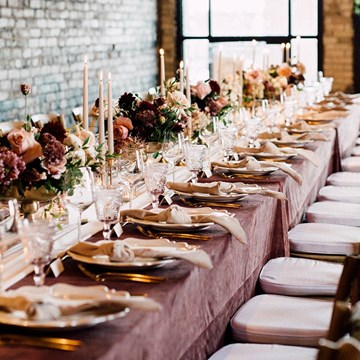 15 Toronto Wedding Planners Share Their Favourite Weddings From Last Season