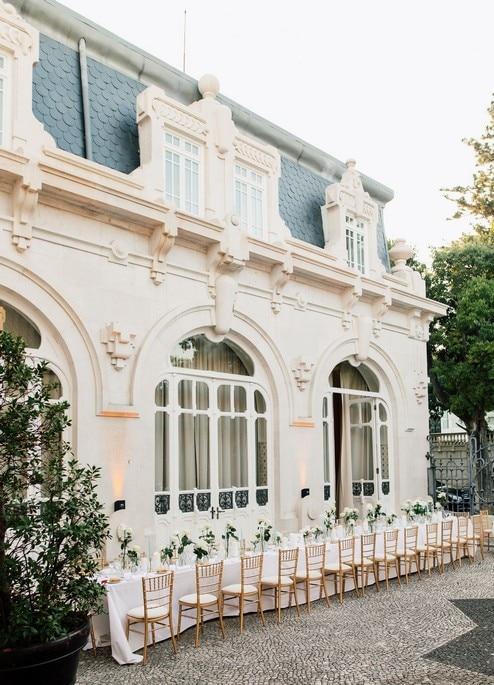 15 toronto wedding planners share their favourite weddings from last season, 40