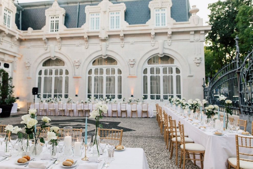 15 toronto wedding planners share their favourite weddings from last season, 43