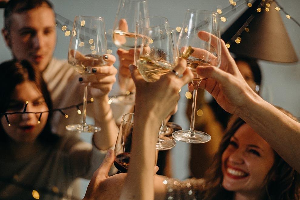5 secrets to having the best wedding reception ever, 2
