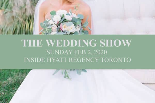 GTA Wedding Shows