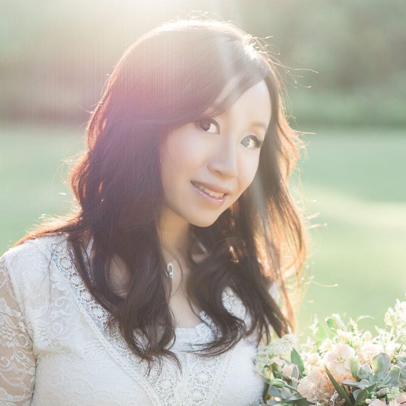 Photo of Zoe Chow