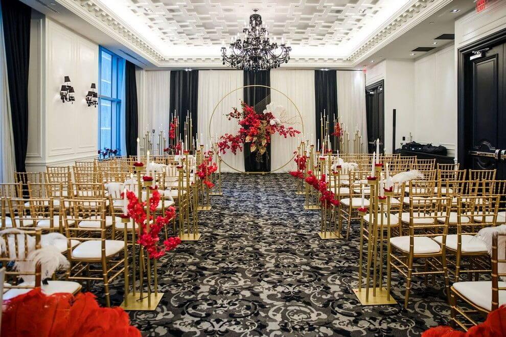 Carousel images of Fleur Weddings