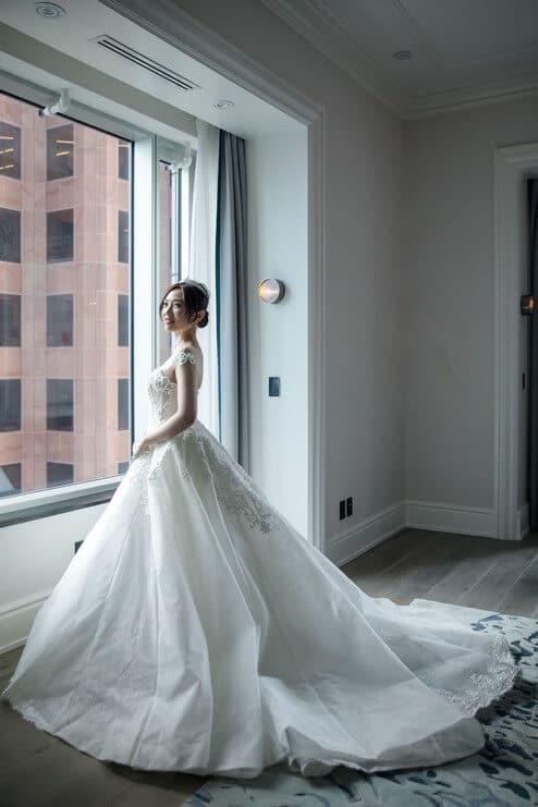 Wedding at St. Regis Toronto, Toronto, Ontario, AGI Studio, 5