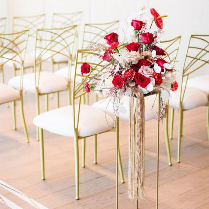 Event Rental Group featured in Love by Lynzie Presents: A Romantic Valentine's Day Pop-Up Ch…