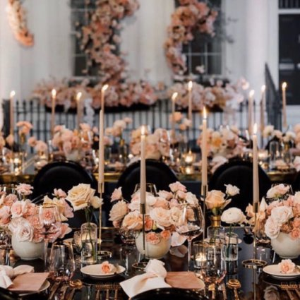 Blush and Bloom featured in 11 Floral Trends You Need to Know About for 2020
