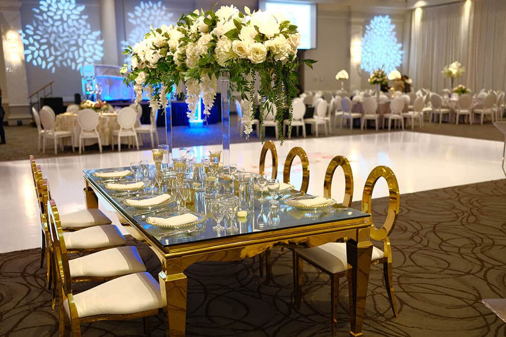 mississauga convention center winter 2020 wedding fair open house, 10