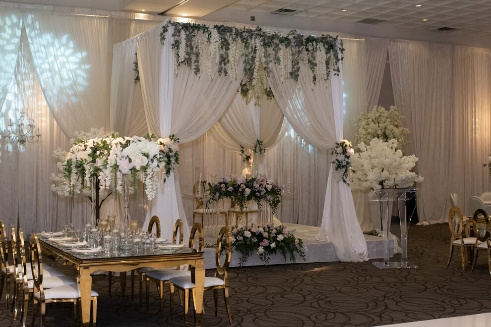 mississauga convention center winter 2020 wedding fair open house, 4
