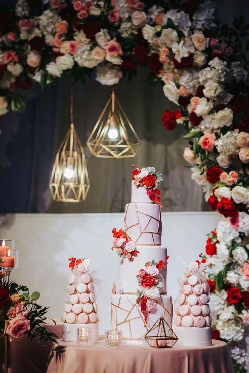 Wedding at Liberty Grand Entertainment Complex, Toronto, Ontario, Eric Cheng Photography, 32