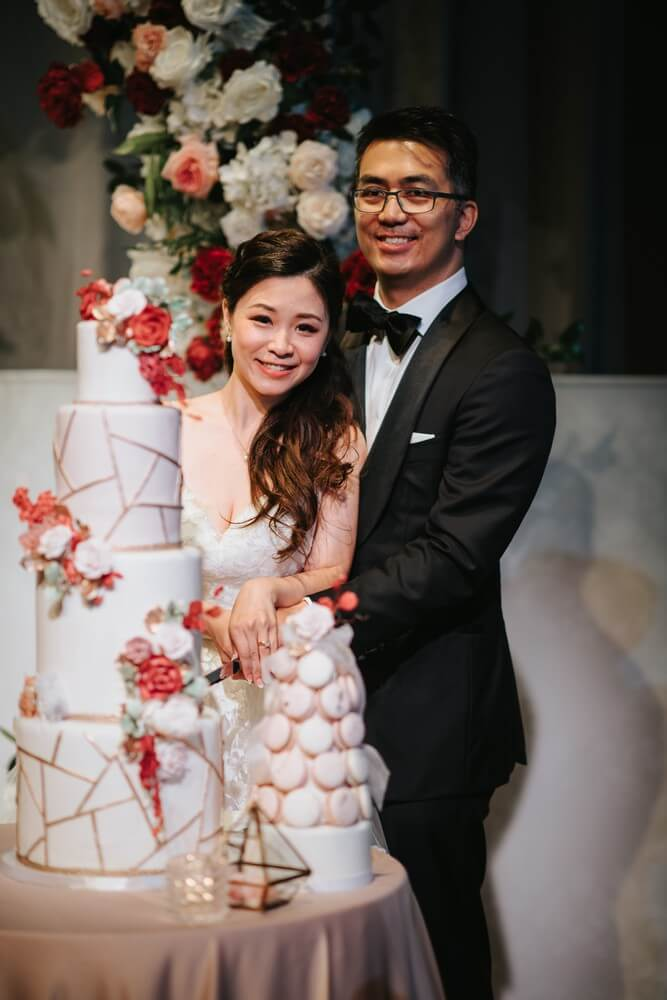 Wedding at Liberty Grand Entertainment Complex, Toronto, Ontario, Eric Cheng Photography, 30