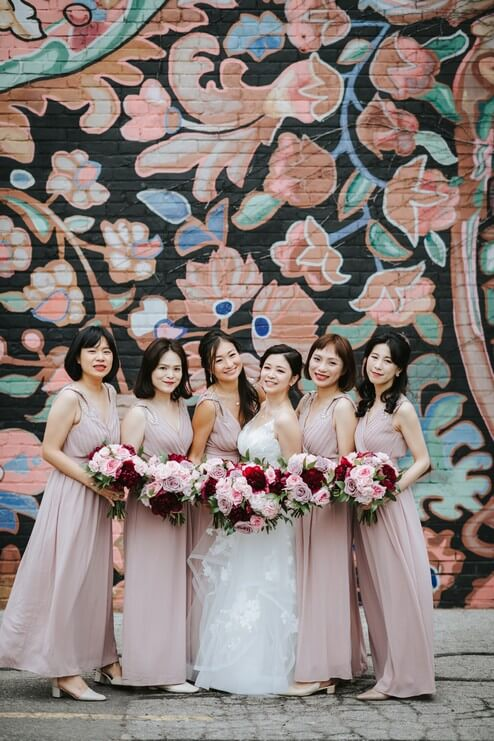 Wedding at Liberty Grand Entertainment Complex, Toronto, Ontario, Eric Cheng Photography, 6
