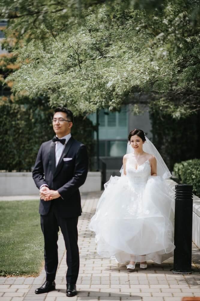 Wedding at Liberty Grand Entertainment Complex, Toronto, Ontario, Eric Cheng Photography, 19