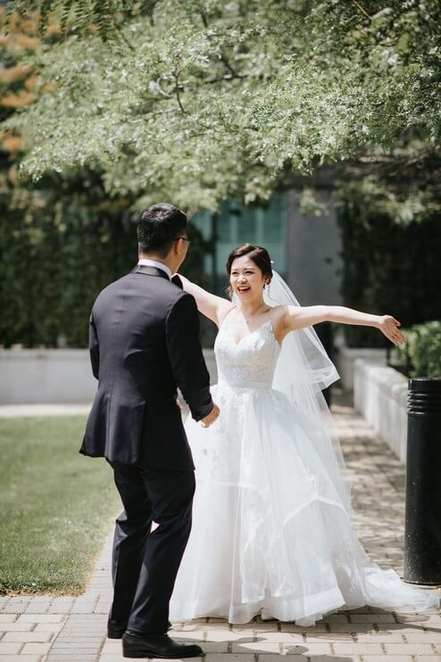 Wedding at Liberty Grand Entertainment Complex, Toronto, Ontario, Eric Cheng Photography, 20