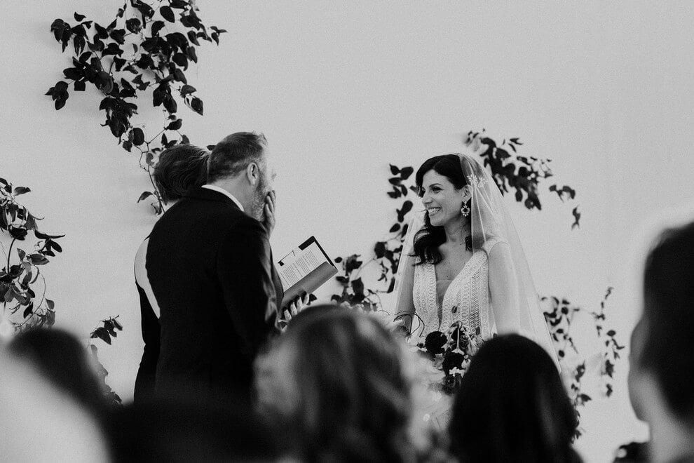 Wedding at District 28