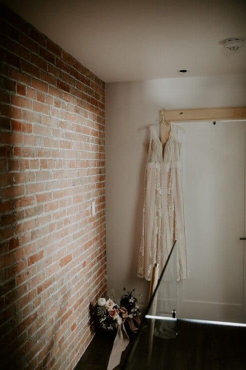Wedding at District 28, Toronto, Ontario, Jennifer See Studios, 2