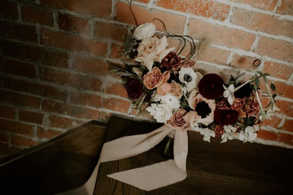 Wedding at District 28, Toronto, Ontario, Jennifer See Studios, 4