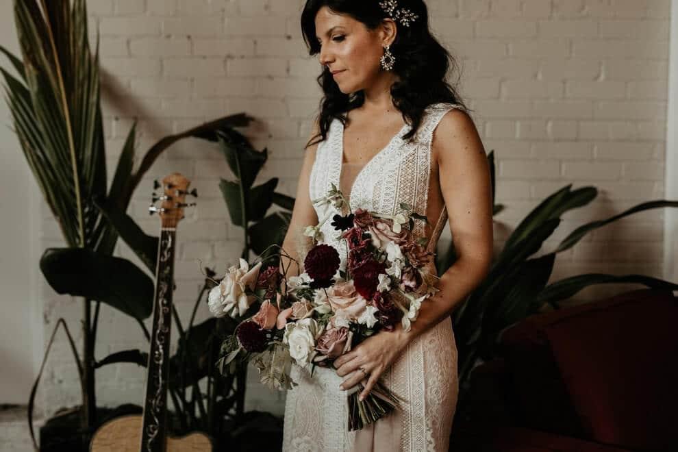 Wedding at District 28, Toronto, Ontario, Jennifer See Studios, 6