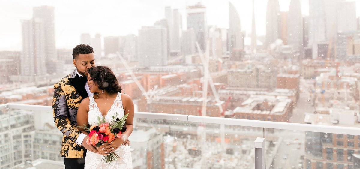 Thumbnail for Black-Owned Toronto Wedding Vendors You Should Be Following