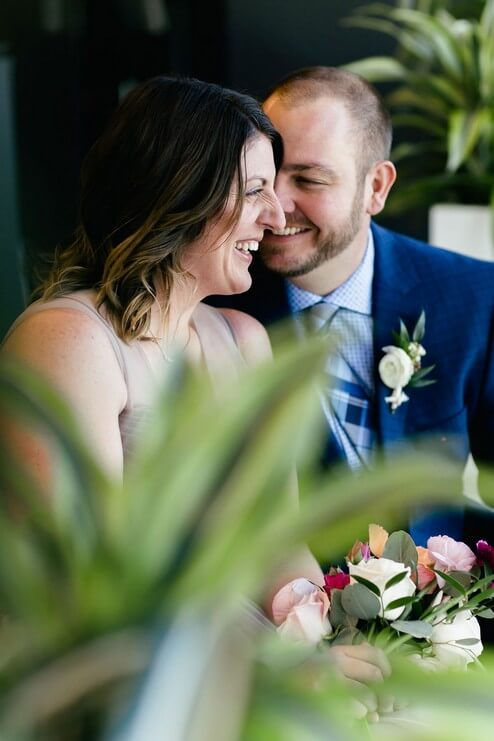 Wedding at The Globe and Mail Centre, Toronto, Ontario, 30