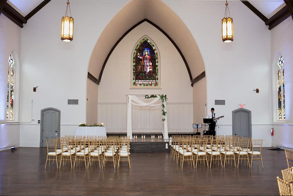 15 toronto event venues perfect for weddings for up to 150 guests, 22