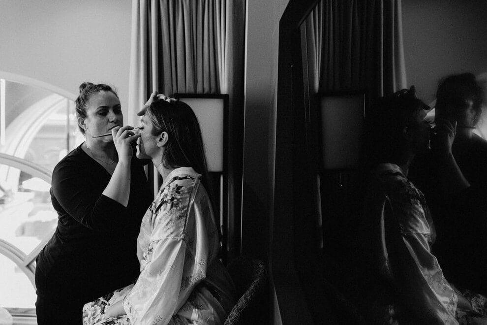 Wedding at Archeo, Toronto, Ontario, Norr Studio, 1
