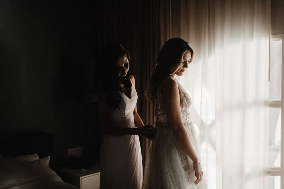 Wedding at Archeo, Toronto, Ontario, Norr Studio, 2