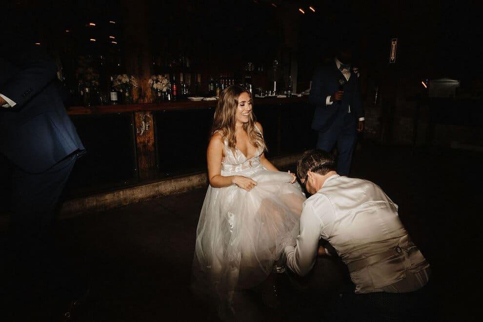 Wedding at Archeo, Toronto, Ontario, Norr Studio, 26