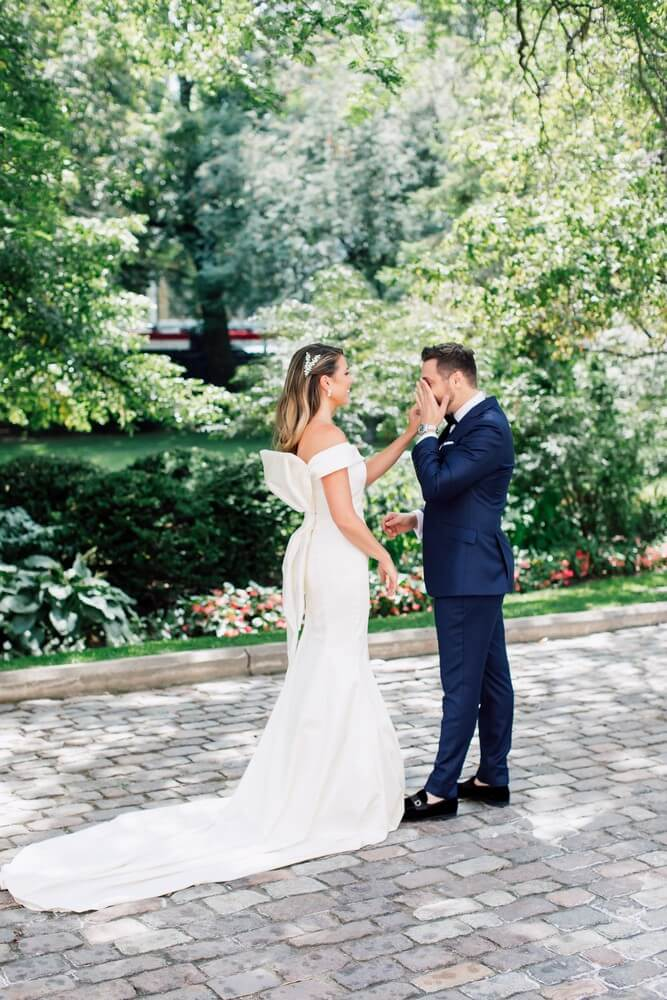 Wedding at Malaparte - Oliver & Bonacini, Toronto, Ontario, Purple Tree Wedding Photography, 23