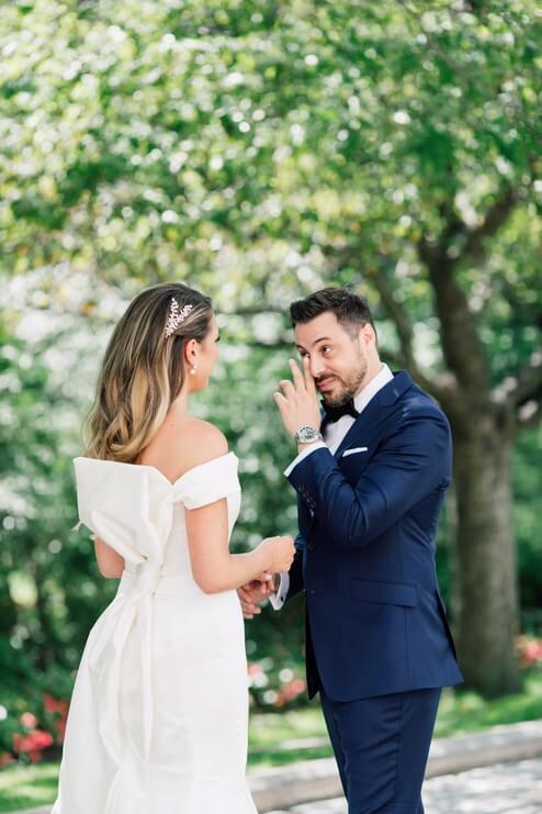 Wedding at Malaparte - Oliver & Bonacini, Toronto, Ontario, Purple Tree Wedding Photography, 24