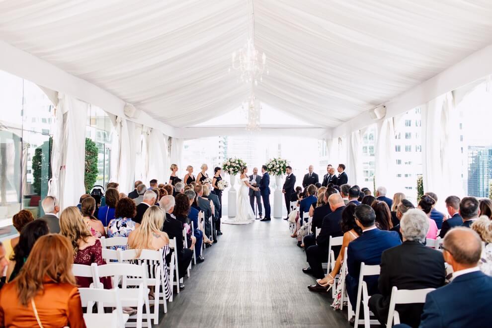 Wedding at Malaparte - Oliver & Bonacini, Toronto, Ontario, Purple Tree Wedding Photography, 33