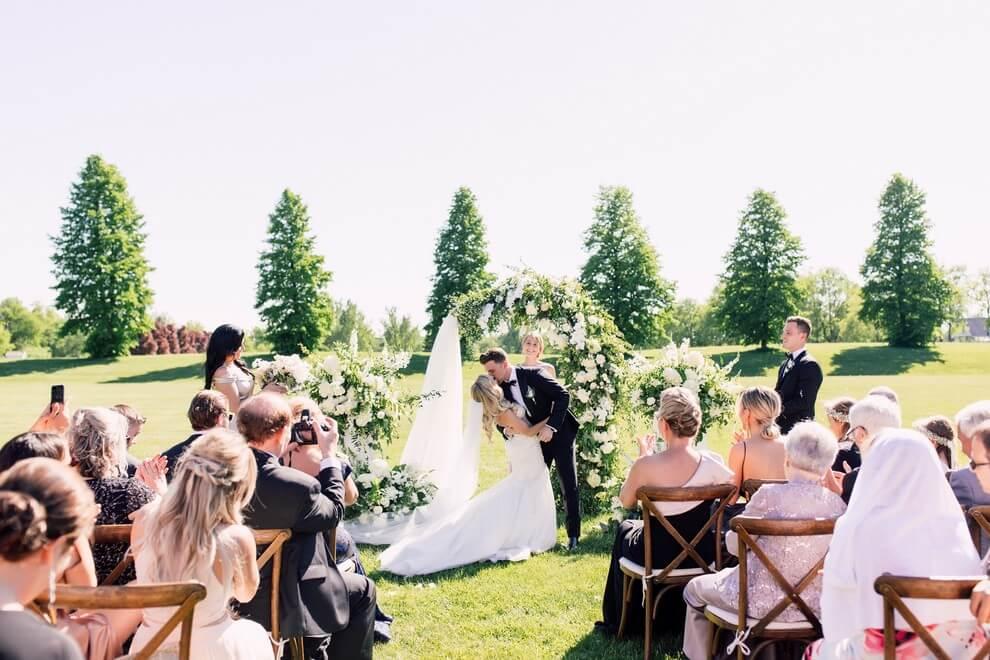 Tralee Wedding Facility
