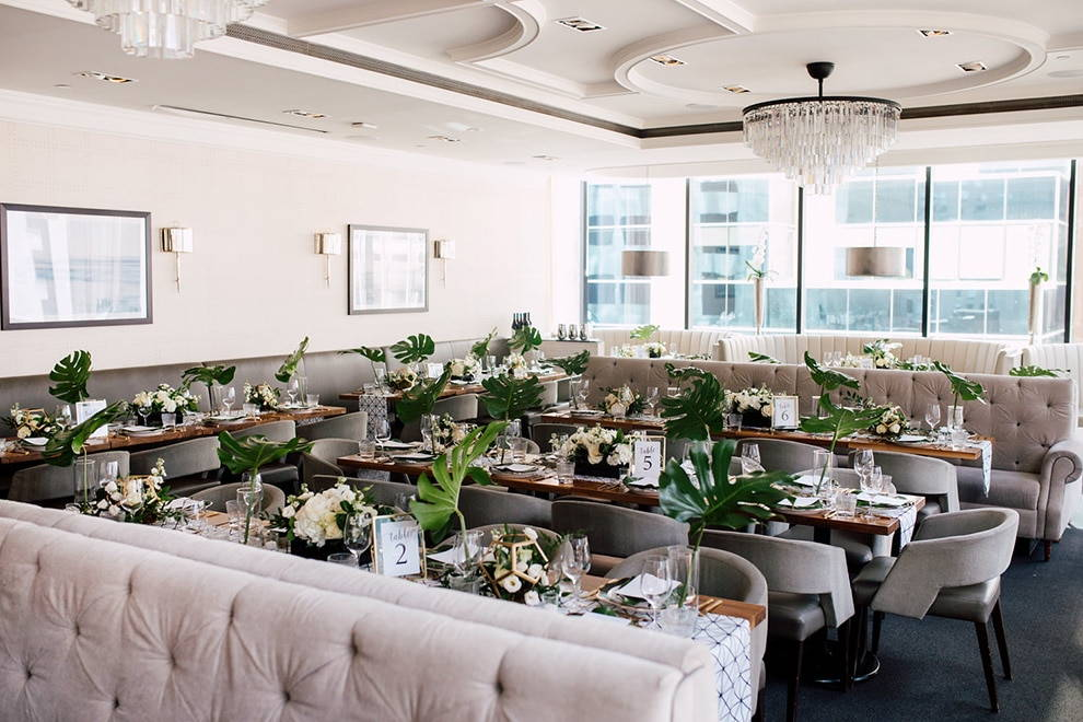 15 toronto event venues perfect for weddings for up to 150 guests, 17