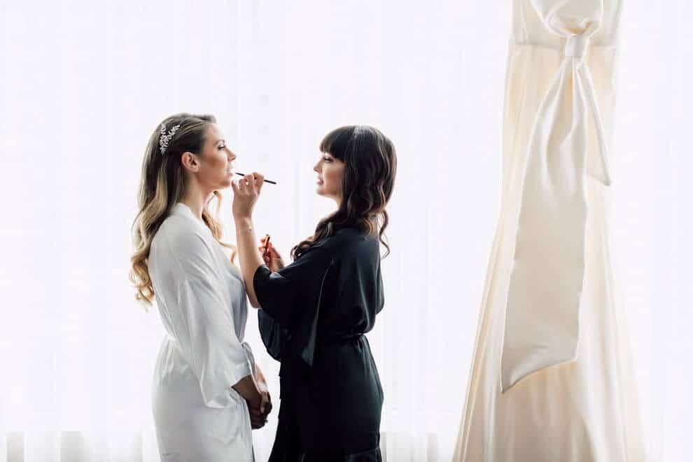 Wedding at Malaparte - Oliver & Bonacini, Toronto, Ontario, Purple Tree Wedding Photography, 4