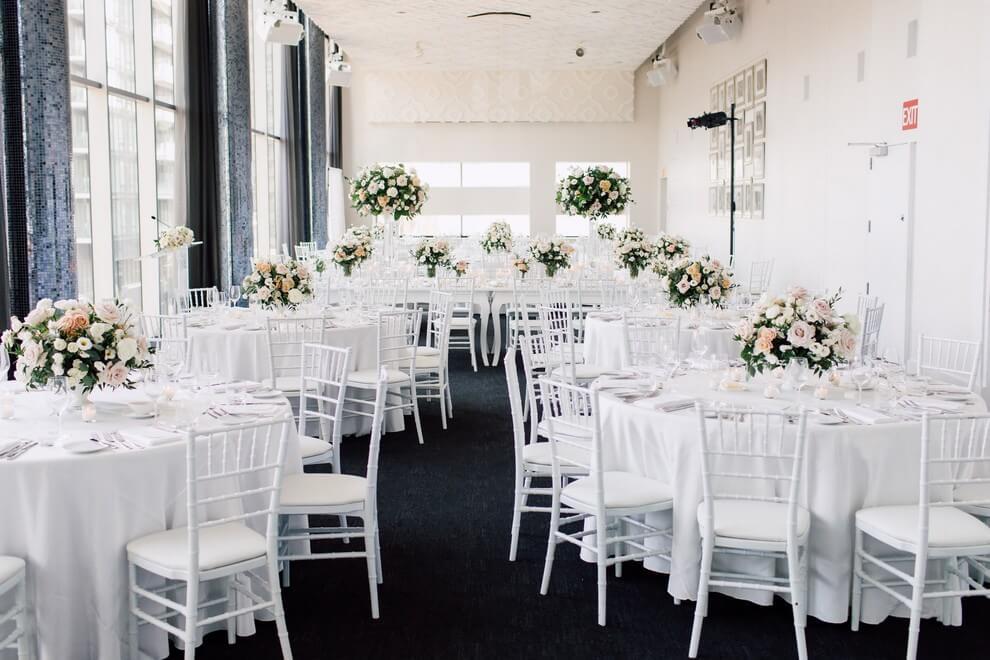 Summer Malaparte Wedding